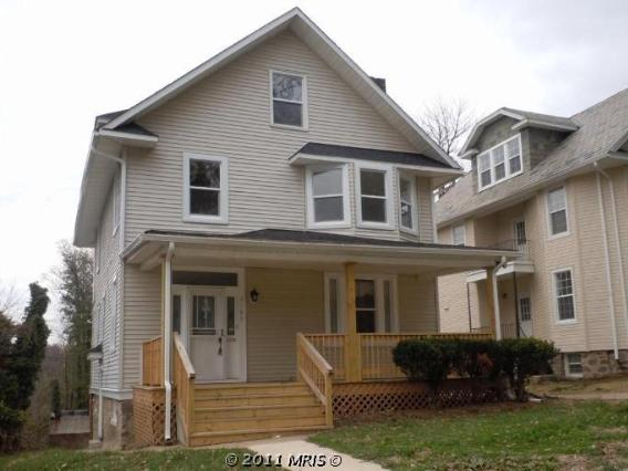 Baltimore Rent To Own Home Available Ad 1772