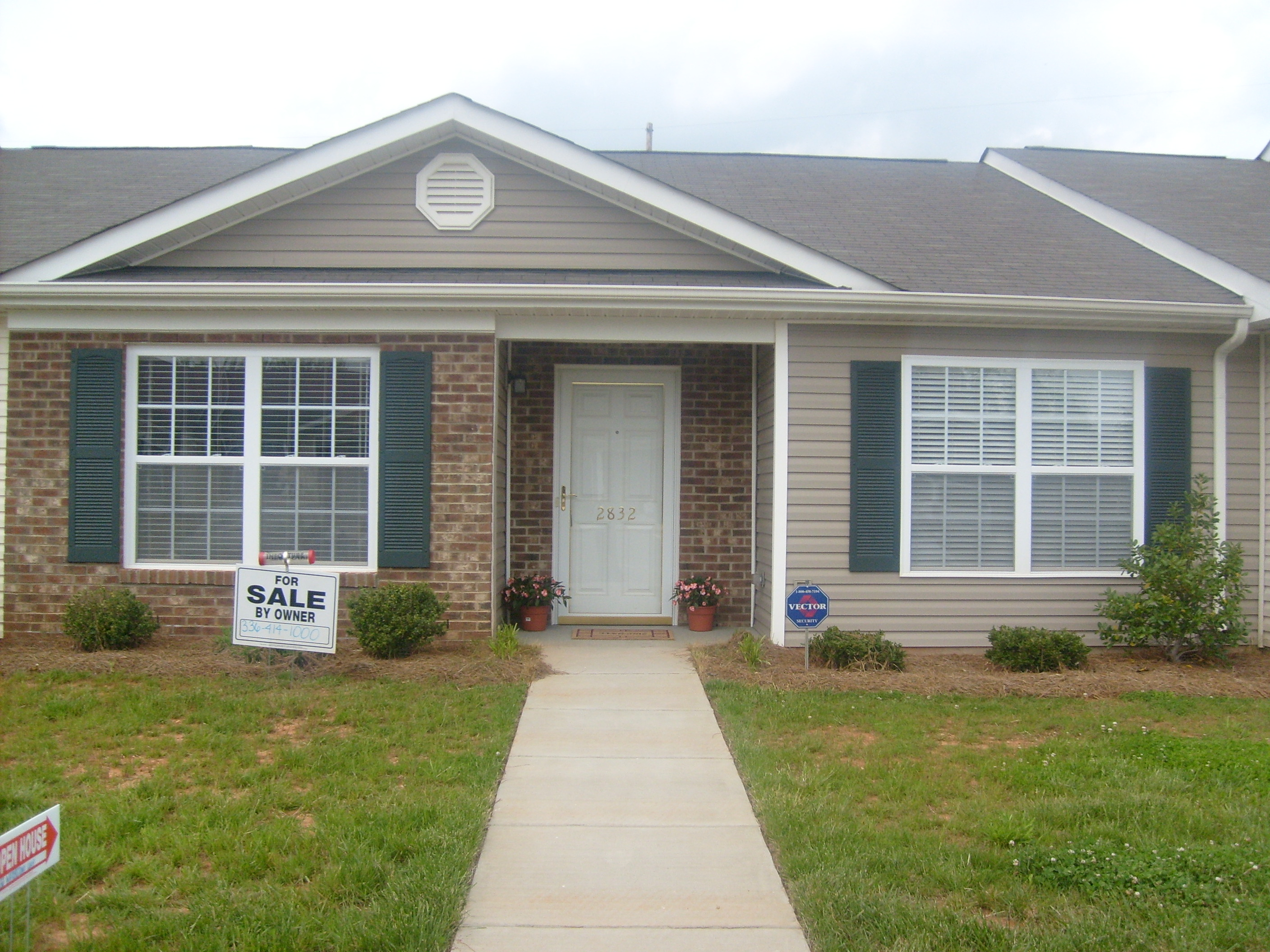 High point rent to own home available ad 398 for Builders in north carolina